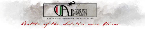 Corpo Aeronautico Italiano