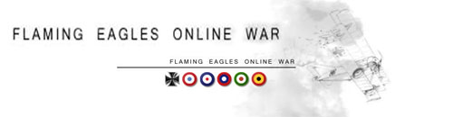 FEOW Flaming Eagles Online War