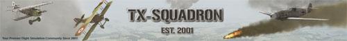 TX Squadron