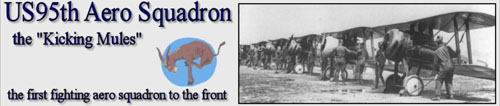 US95th Aero Squadron