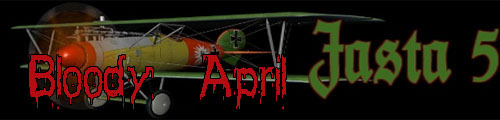 Jasta5 + Bloody April